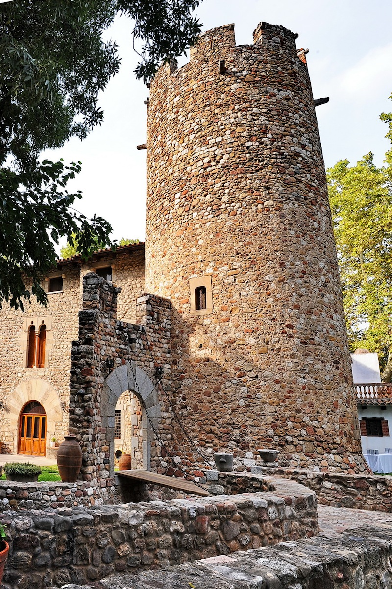 Castell Torre Cellers