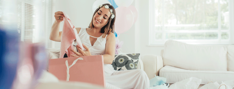Baby shower - ideas para celebrar a tu bebé