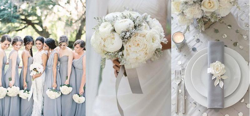 Complementos para novias bodas de plata